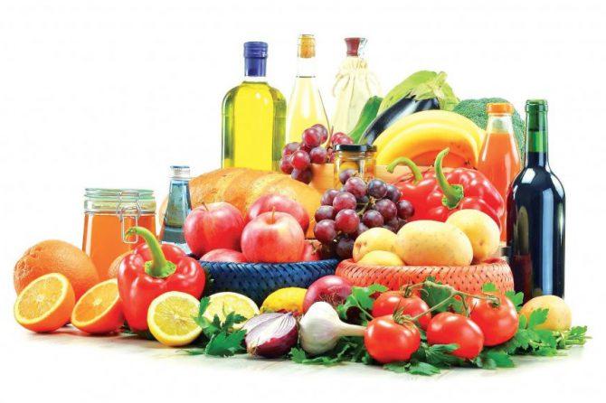 La nutrición de un corazón sano