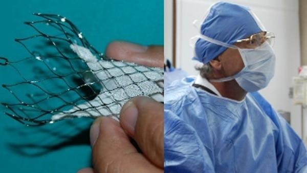 Válvulas cardíacas que se implantan sin operar a corazón abierto