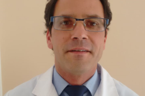 Dr. Esteban San Dámaso