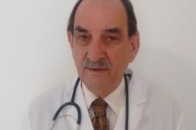 Dr. José Antonio San Dámaso