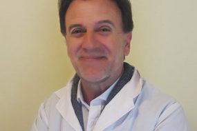 Dr. Carlos E. Mackey