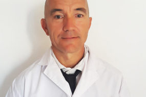 Dr. Gustavo J. Ferro