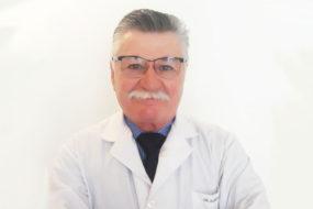 Dr. Alberto Jaitt