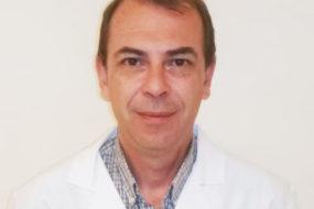 Dr. Jorge Maraver
