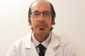 Dr. Diego N. Velasco